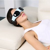 Wholesale Magnetic Goggles - Eye Massager Protection Device Instrument for Eye Visual Acuity Massage Goggles