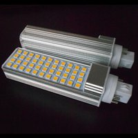 Wholesale G24 11w - 4 pin led g24 pl 5W 7W 9W 10W 11W 12W 13W 14W SMD 2835 5730 5050 160 Degree AC220V AC230V AC240