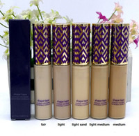Wholesale Gifts Tape - Highest quality! Shape Tape Concealer 5 color Makeup Face Concealer DHL Free shipping+GIFT.