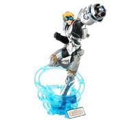 Wholesale Ezreal Figure - 7 Weapons League of Legends  LOL  The Prodigal Explorer Ezreal Figure