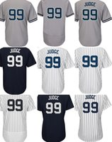 Unisex home cooler - 2017 Mens Womens Kids Toddlers New York Aaron Judge Home White Road Gray Alternate Navy Cool Base Flex Base Stitched BaseBall Jerseys