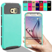Cheap For Apple iPhone iphone hybrid case Best TPU Fitted Case iphone 6 case