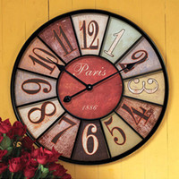 Iron Metal Wall Clocks Price Comparison Buy Cheapest Iron Metal