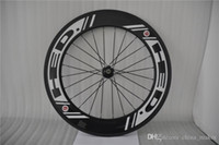 Wholesale G3 Wheels - New Arrival Carbon HED Wheelsets Road Bike Wheel with Glossy Finish Cyclocross Bicycles Disc Brake 700C 3K 88mm Clincher Novatec G3 Weave