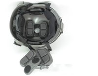 Wholesale Tactical Fast Helmets - Wholesale-cycling helmet Fast Tactical Ballistic Helmet for Airsoft Paintball Black (BK) M L, L XL free shipping