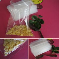 Wholesale Clear Plastic Craft Jewelry Bags - Free Shipping 500Pcs Lot 6*9cm Open Top Clear Plastic Packaging Bag Craft Jewelry Package Retail Transparent Poly Packing Pouch