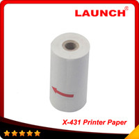 Wholesale X431 Master Iv - LAUNCH X431 GX3 Master X431 IV Printing Paper X-431 printer paper Top selling Free Shipping