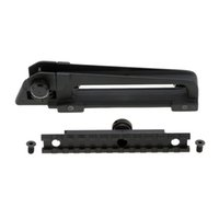 223 Tactical Tragegriff-Bereich-Einfassung Picatinny Schiene 20mm Standard-Top-Rail-Basis