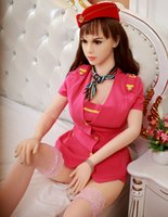 Wholesale Shemale Real Doll - Big Ass Big Hip Big Breast Sex Doll Chinese Adult Sex Toys 168CM Shemale Lifelike Woman Vagina Real Pussy Masturbation Sexdoll