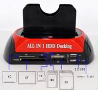 docking hdd 3.5 2,5 toptan satış-Tüm In 1 2.5