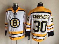 Ice Hockey Men Full 2016 Boston Bruins Winter Classic top quality 4 Bobby  Orr 33 Zdeno 3f991ebb6