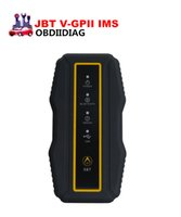 Wholesale Odometer Correction Tool Cars - Bluetooth JBT V-GPII IMS C91 Car Diagnostic IMMO odometer and Matching Tool Support For Android & IOS Function similar to Easydiag Vpecker