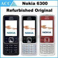 Refurbished Original NOKIA 6300