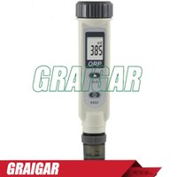 penna az8552 ORP, grande penna LCD ORP 8552, tester ORP a prova d'acqua IP65, metro ORP tipo penna