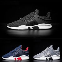 Wholesale Neoprene Coating - Overkill x Consortium EQT 93 17 Boost Support Future Coat of Arms Pack Men women sports shoes Sneakers Running Shoes eur 36-44