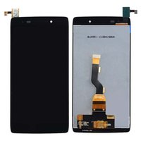 Wholesale Alcatel Digitizer - For Alcatel One Touch Idol 3 6039 6039A 6039K 6039Y LCD Display Digitizer Touch Screen Assemblely