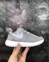 Wholesale New Boy London - 2017 New London Olympic Free Run Running Shoes Sneakers Kids Athletic Shoes ,Boys Girls Kids Sneakers,Chaussures Pour Enfants