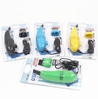 Wholesale Mini Usb Desktop Vacuum Cleaner - USB mini vacuum mini vacuum vacuum laptop cleaner Desktop