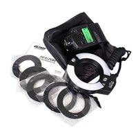 Wholesale Professional Flash Lights - Viltrox JY-670 Professional Macro Ring Flash Light Lite Speedlite for Canon Nikon Camera