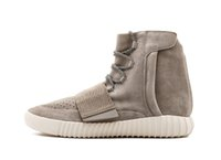 Wholesale Hard Wear - The new 750 anti fur trend high all-match leisure shoes waterproof, breathable, wear-resistant, increased sweat, warm, anti-skid, shock abso