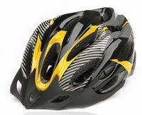 hava kaskları toptan satış-Bisiklet Kaskları Fit Için Fit 55-62 CM ultralight EPS + PVC 21 Hava Tahliye Yol Bisikleti Kask Güvenlik ücretsiz kargo