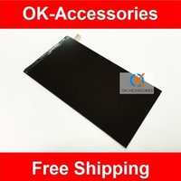 Wholesale Lcd Screen China Free Shipping - New LCD China i9502 i9500 S4 SmartPhone FPC-XL50QH013N-B TFP050398C LCD Display Screen Digitizer Replacement Free Shipping