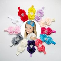 Wholesale Top Baby Headband New Design - NEW fashion TOP BABY headband girls cute designs Hair Accessories kids headwear infant hair ornaments cld