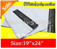 Wholesale-Wholesale100 Large Poly Mailers 19