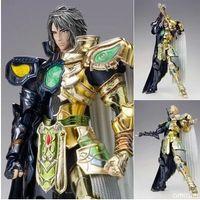 Wholesale Bandai Saint Seiya Cloth - Bandai Gemini saga kanon cloth myth Saint Seiya Lc Model Action Toy Figures