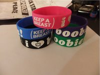 Wholesale Custom Rubber Wristbands Wholesale - Custom Slicone Bracelet 1 Inch Wide Customized Carved Logo With Painting Colors Rubber Silicone Wristband