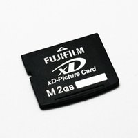Wholesale New Digital Camera Free Shipping - New arrives 2GB xd Picture Memory Card M Type for Digital Camera free kongkongpost shipping