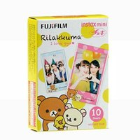 Wholesale mix original fuji instax mini Packs sheets Instax mini film for Camera Mini s s