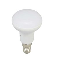 Wholesale E14 Mushroom - free shipping New LED mushroom R50 5W bulb lamp high quality omnidirectional led bulbs SMD 2835 warm white  daylight white led indoor lamp