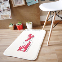 original floor mats - art of wood original design on the new carpet South Korean style small mat creative living room bedroom floor MATS