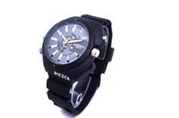 Wholesale Wrist Watch Camera Night - 32GB 1920*1080 Camera Watch Silicone Strap Wrist watch Type Spy Hidden Cam Waterproof Night Vision USB DVR
