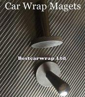 carbon gráficos al por mayor-2 unids Magnet Holder / 4 pcs 3M Squeegee y 1 pcs cinta sin cuchilla para el coche Wrap Styling Vehicel Graphics auto accesorios