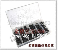 Wholesale Wholesale Solenoid Coils - Sale price!!! 180pcs Bushings grommet solenoid guard Wire ring The sealing ring coil with a Box Pack order<$18no track