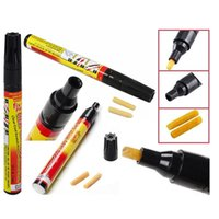 Wholesale Pro Repair - Top Grade Fix It Pro Clear Car Scratch Repair Pen for Simoniz Sealer Pen Opp Bag package - 0044CHR
