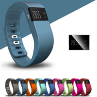 Wholesale Calories Heart Rate - Hot TW64 Smart Watch Bluetooth Watch Bracelet Smart band Calorie Counter Pedometer Sport Activity Tracker For iPhone Samsung Android IOS