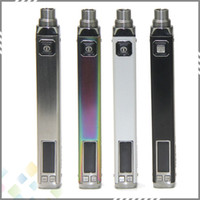 Wholesale Innokin Itaste Vv Express - INNOKIN iTaste VV 4.0 INNOKIN iTaste VV V4 Battery Express kit Ecig Battery 1000mAh Vaporizer 6.0~15.0W Adjustable Voltage Original