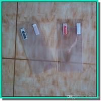 iphone s4 schirm großhandel-Heißer verkaufender HD hochauflösender Schirmschutz für iphone 4 / 4s 5 / 5s 6 / 6plus Anmerkung 3 Anmerkung 4 Samsungs s3 s4 / s5