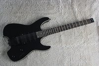 Wholesale Headless Electric Guitars - Special sale ,Wholesale black STEINBERGER Headless electric guitar