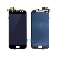 lcd ekran kırık toptan satış-Asus LCD Ekran Montaj için ZB601KL ZB631KL ZD552KL ZS550KL ZE554KL ZC553KL Yedek Parça Değişimi Eski Veya Broken Phone İçin