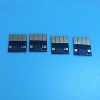 chips pour hp achat en gros de-Puce 972 ARC pour cartouche compatible HP 972 pour HP PageWide 452dn 452dw 477dn 477dw 552dw 577dw 5772