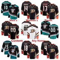 Wholesale ryan kesler jerseys for sale - Group buy Anaheim Ducks Jersey Corey Perry Adam Henrique Ryan Kesler Ryan Getzlaf Patrick Eaves Cam Fowler Custom Stitched Hockey Jerseys