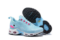 ingrosso zapatos più la dimensione-Plus tn 2019 Chaussures nuovo stile per le donne da uomo zapatos di alta qualità di lusso scarpe di design dimensioni eur36-46
