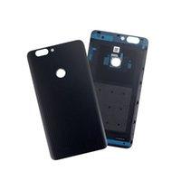 caixas protectoras de telefone zte venda por atacado-Para ZTE Z982 bateria Tampa traseira do caso de substituição de protecção Caixa de bateria de luxo para ZTE Z982 Mobile Phone Acessório