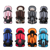 best sale Car Seat Cover Car Accessories Portable Baby Kids Safety Seat Auto Childen Chairs Universal Protector Cover Infant Updated