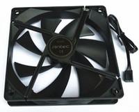 Wholesale motherboard fans resale online - New ANTEC CM Fan Hydraulic High Volume Motherboard wire Plug Blu ray Manual Speed Regulation