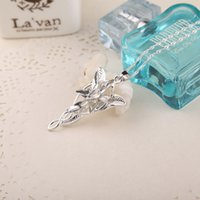 Wholesale twilight pendants for sale - Group buy Lord Rings necklace Wizard Princess crystal Necklace Twilight Star Pendants necklaces Fashion Jewelry for Women